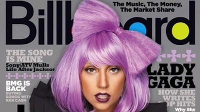 Did a Lady Gaga Troll Prove That the Billboard Chart Is Broken?