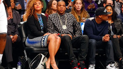 Jay Z, White Devils, and the 'New York Post'
