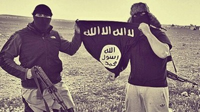 Behead First, Ask Questions Later: The Disturbing Social Media of British Jihadists