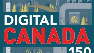 Canada's Internet Sucks, and the Government Has No Real Plan to Improve It