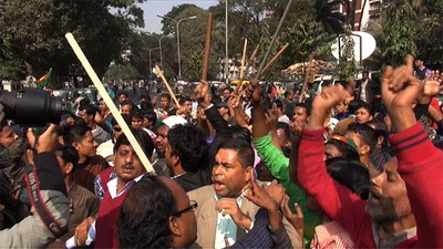 Bangladesh Rising