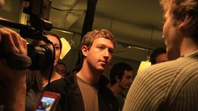 ¿Quieren realmente Google y Facebook que se limite la capacidad de vigilancia de la NSA?