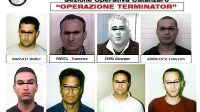 How the 'Ndrangheta Quietly Became the McDonald's of Mafias