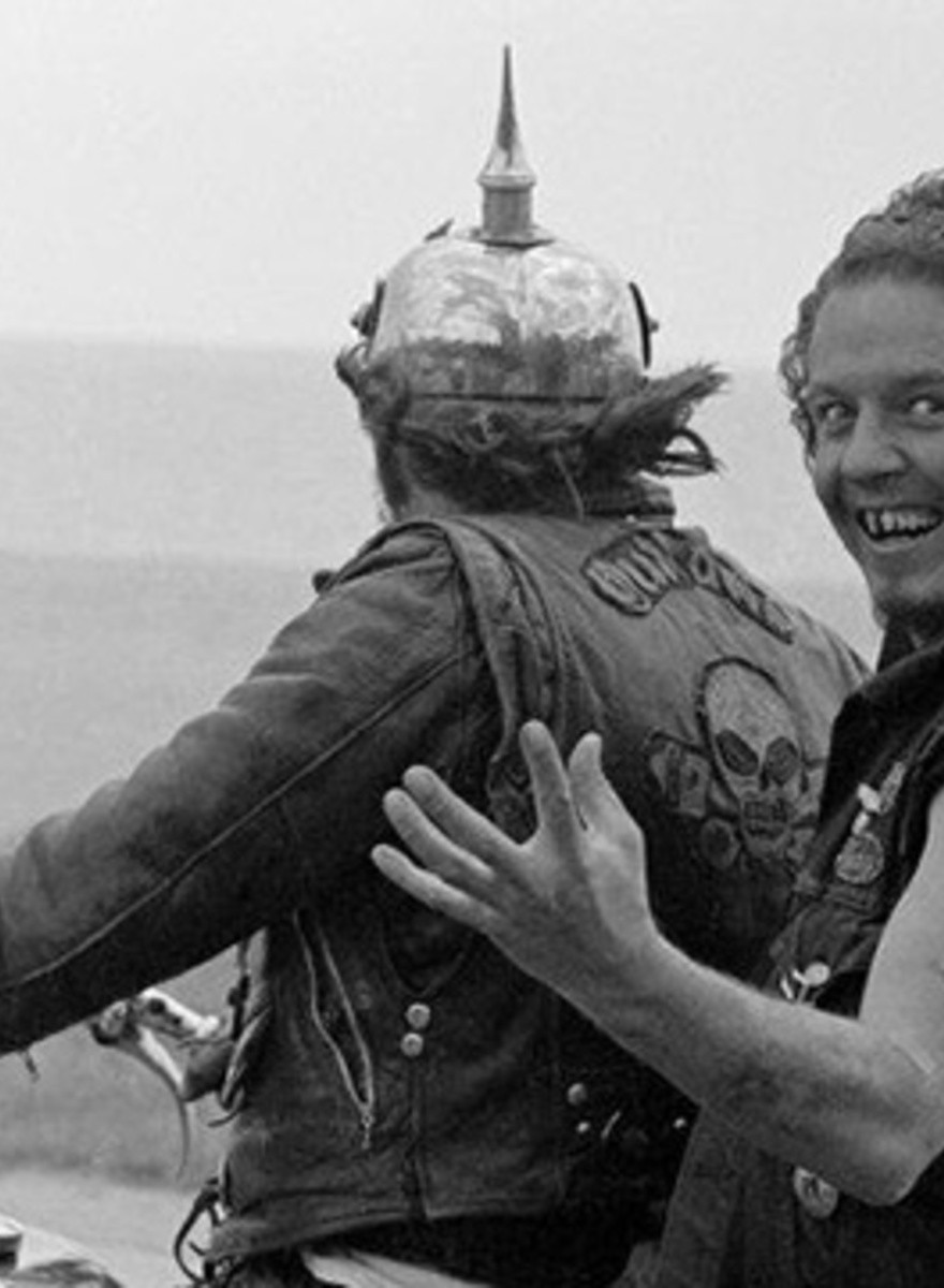 Looking Back at Danny Lyon's Iconic 1960s Photos of Bikers