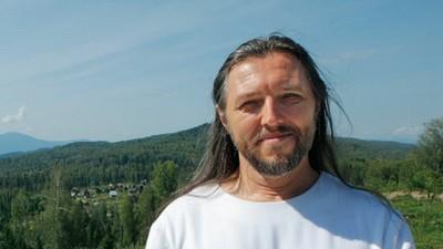 El Jesús de Siberia