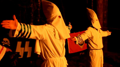 Has the Ku Klux Klan Gone Soft?
