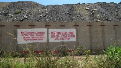 Killings Continue at a Canadian-Owned Mine in Tanzania
