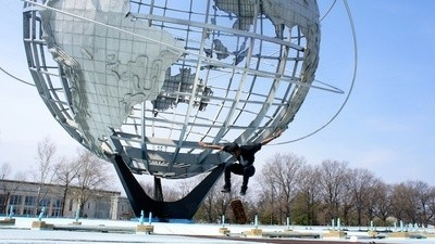 No One Cares About the 50th Anniversary of the World's Fair