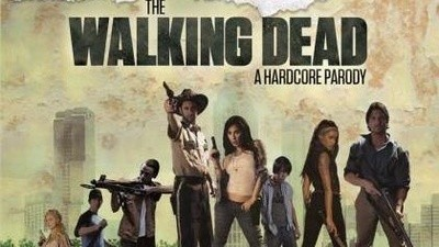 "Skinema: ""The Walking Dead: A Hardcore Parody"""