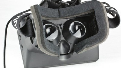Do Independent VR Developers Care that Facebook Bought Oculus Rift?