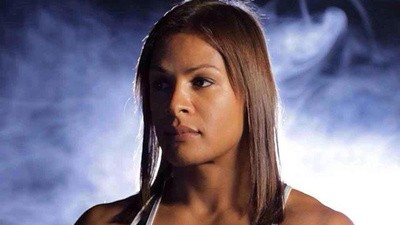 Fallon Fox, MMA's First Openly Transgender Fighter, Is a Superhero