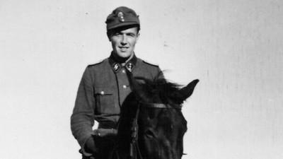 L'histoire du médecin SS qui s'est converti à l'Islam pour échapper aux chasseurs de nazis