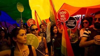 Turquía planea construir la primera prisión abiertamente gay del mundo