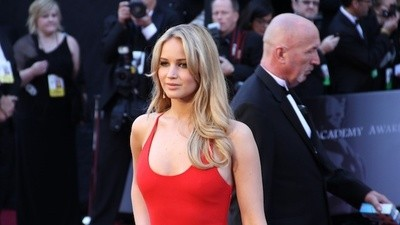 Jennifer Lawrence Is the New Anne Hathaway