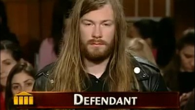 These Guys Made Up a Fake Case to Get on 'Judge Judy'
