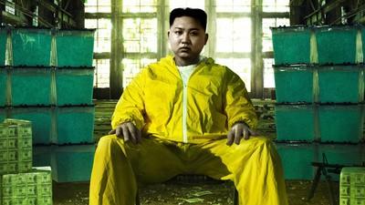 Corea del Norte tiene un grave problema con el cristal