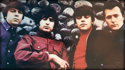 Dirty Water: The Story of the Standells