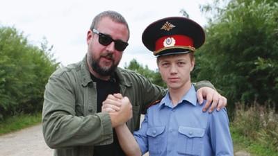 Esclavos siberianos