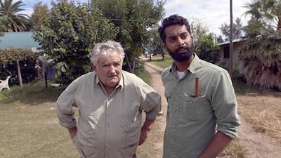 Uruguay, la república cannábica