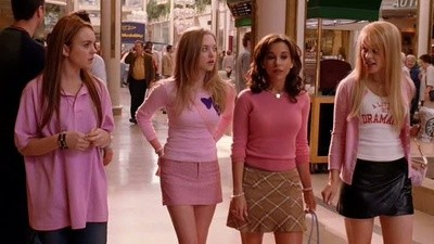 Happy Tenth Birthday, 'Mean Girls', You Taught Me So Much