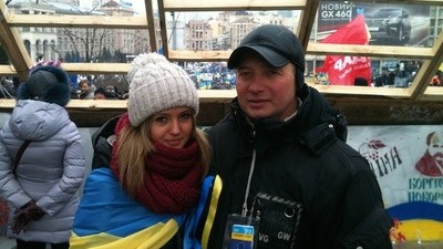 Memories of Euromaidan Sniper Victims from the People Who Loved Them
