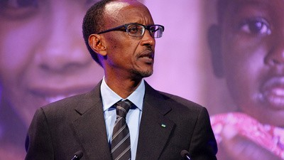Twenty Years After Its Genocide, Rwanda Still Has Issues