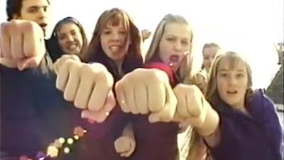 Scientology hatte seine eigene Teen-Pop-Band