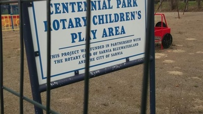 Sarnia's Waterfront Park Is Still Closed Due to Asbestos Poisoning