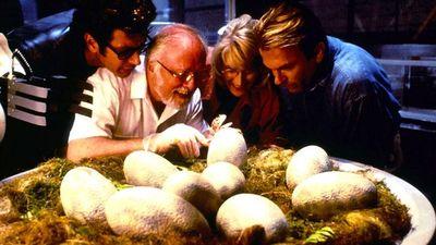 Jurassic Park, c'est du pipeau