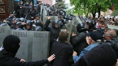 Russian Roulette: The Invasion of Ukraine (Dispatch 32)