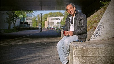 Alleen in Nederland klagen heroïneverslaafden over de heroïne die ze gratis van de gemeente hebben gekregen