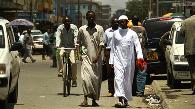Kenya's Little Mogadishu