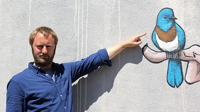 Rory Scovel Would Like More Comedians to Be Nice