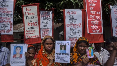 What We Have and Haven't Learned from the Rana Plaza Factory Disaster
