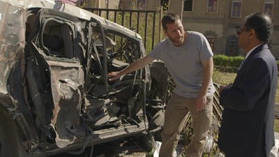 Al Qaeda Hospital Massacre in Yemen