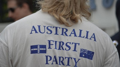 The Australian Golden Dawn's Rally in Brisbane Was an Embarrassing Failure