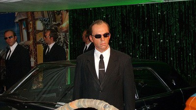 'The Matrix' Is Dated and Embarrassing