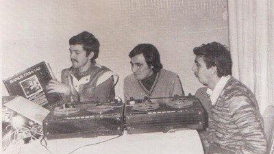 What Was It Like Being a DJ in Communist Romania?
