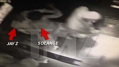 Why Did Solange Attack Jay Z in an Elevator? An Investigation