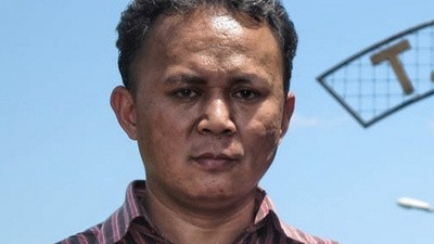 Activist on Being Tortured by the Man Who Could Be Indonesia's Next President
