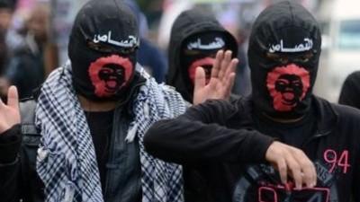 El Bloque Negro de Egipto no quiere ser tu amigo