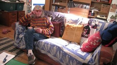 John Hopkins: Hippie, anarquista