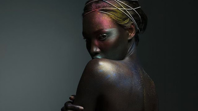 Their Side of the South Sudan Story: Mari Malek, Refugee Turned Supermodel