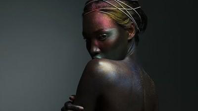 Their Side of the South Sudan Story: Mari Malek, Refugee Turned Supermodel