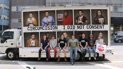 Intaction Is Fighting to Save Foreskins