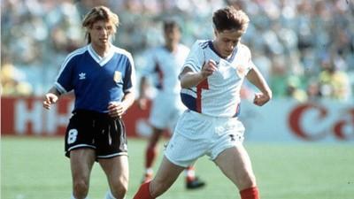 Italia '90: e se avesse vinto la Jugoslavia?