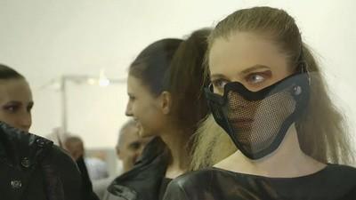La Fashion Week ukrainienne