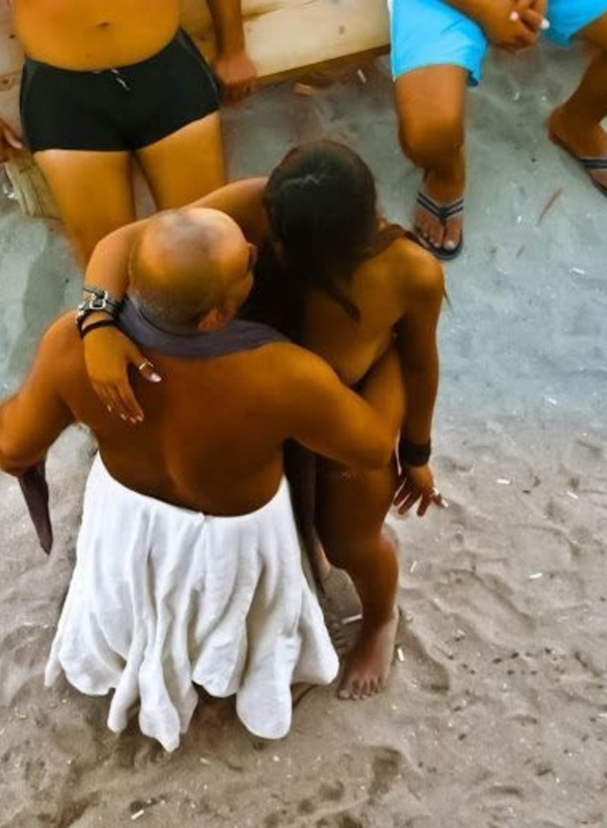 Vama Veche kämpft für Nudistenstrände und liberale Moralvorstellungen