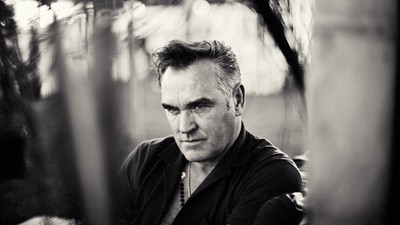 Get the Hell off Twitter, Morrissey