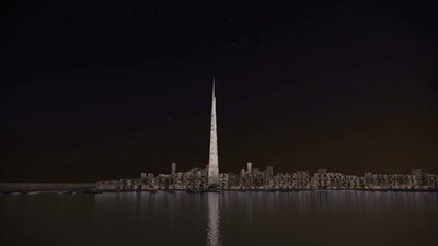 'Gulf Futurism' Is Killing People